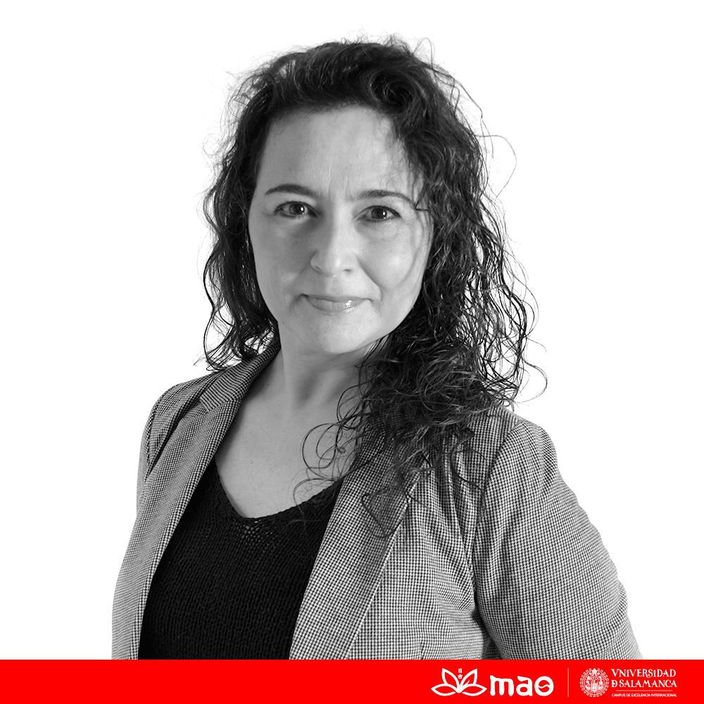 Clara Colinas
