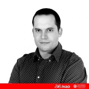 Ismael Maíllo