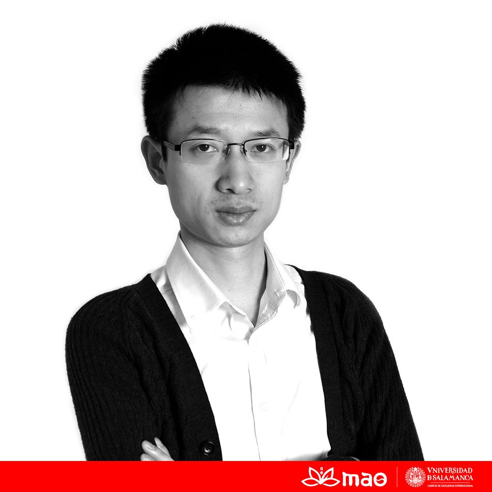 Jin Jing Xu
