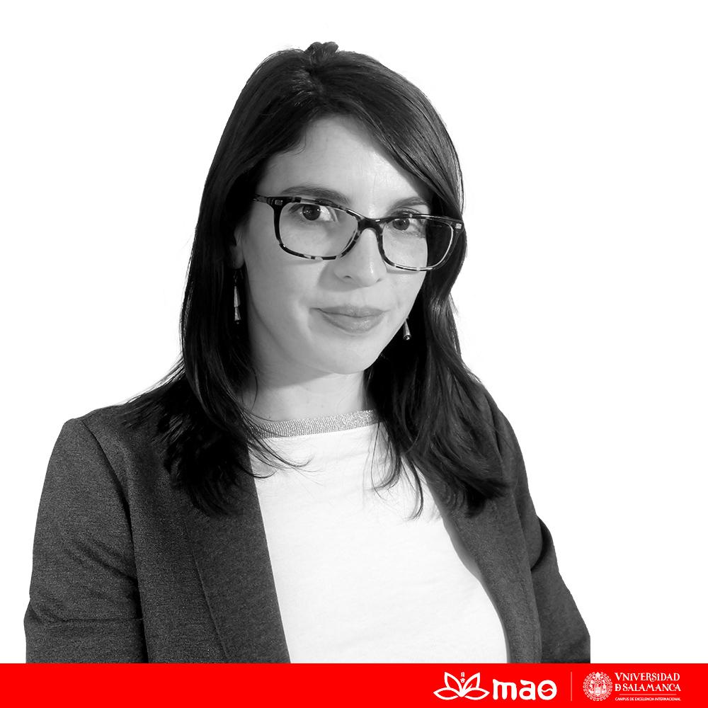 Lucía Hornedo