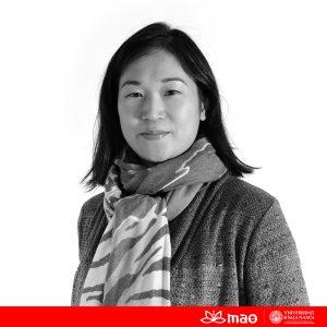 Masako Kubo