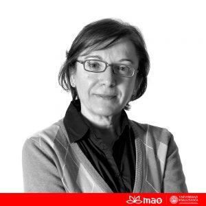 Rosa Morente